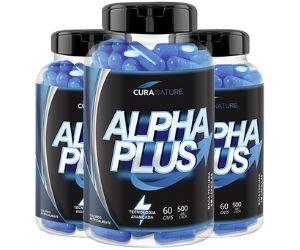 Alpha plus - Alpha plus bula, funciona? Veja a verdade aqui, antes de comprar